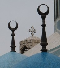 Churchtops